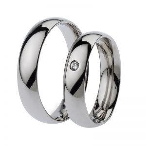 AURUM Classic Wedding Rings CO50BA