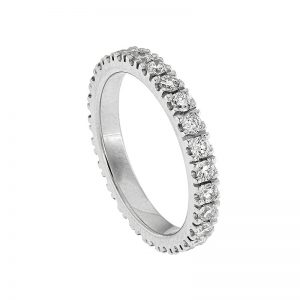 AURUM ETERNITY Ring