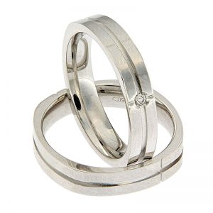 AURUM Wedding Rings WEWD435340BV