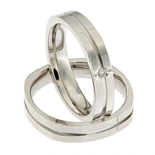 AURUM Wedding Rings WEWD435340BV