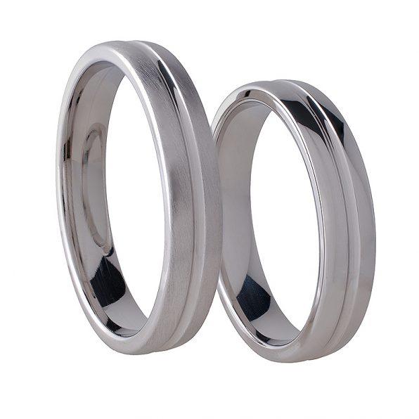 AURUM Customized Rings WPT10 platinum