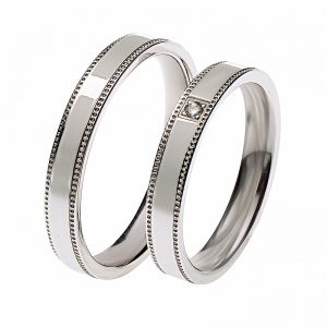 AURUM Wedding Rings 436535BA