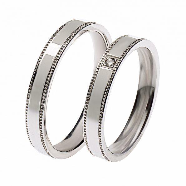 AURUM Wedding Rings 436535BA